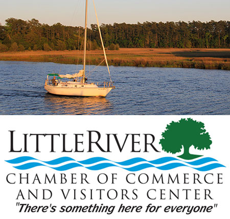 Cricket Cove Marina Little River Sc